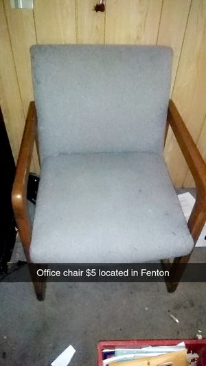 Office chair for Sale in Fenton, MO
