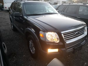 2006 Ford Explorer XLT v8 3rd row 140k Miles for Sale in Bowie, MD