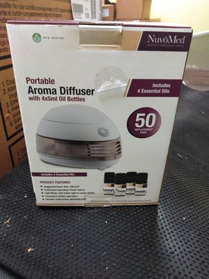 Aroma diffuser for Sale in Binghamton, NY