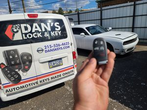 Dodge key fob for Sale in Fairless Hills, PA