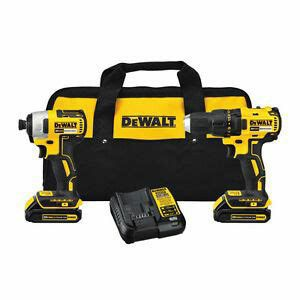 DeWalt Combo Kit Brand New in the Box for Sale in Vancouver, WA