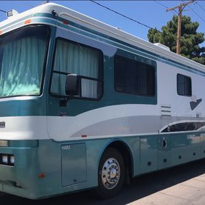 1994 Monaco Dynasty 38 Class A 78k Diesel Pusher Automatic for Sale in Laveen Village, AZ