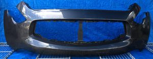 2009 -2011 INFINITI FX35 FX50 FRONT BUMPER COVER W/O PARKING SENSOR BLUE for Sale in Fort Lauderdale, FL