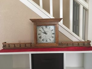 Wall mount clock for Sale in Patterson, CA