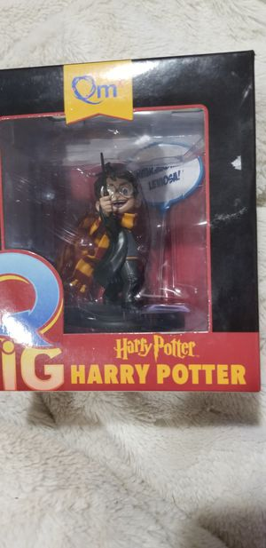 Harry potter fig q for Sale in Bluff City, TN