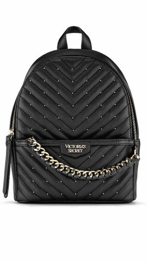 Victoria's Secret Studded City Backpack for Sale in Corona, CA