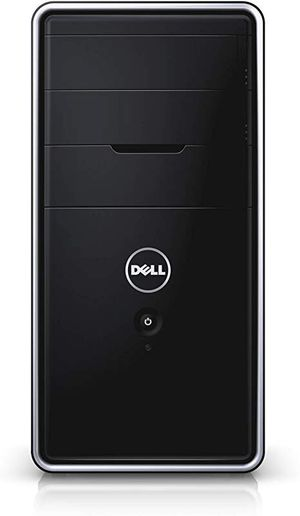dell inspiron for Sale in Towson, MD
