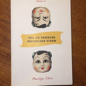 Reveng Of The Mooncake Vixen - Marilyn Chin for Sale in San Diego, CA