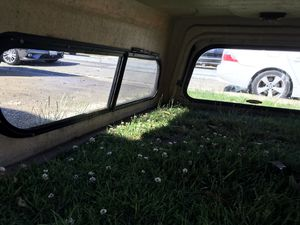 small truck lx camper shell for Sale in San Bruno, CA
