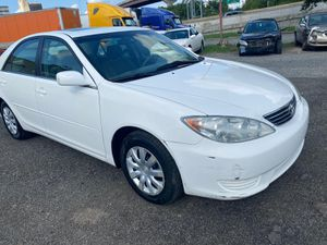 2005 Toyota Camry for Sale in Fort Belvoir, VA