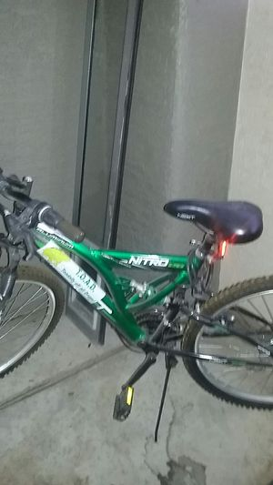 Sports Bike for sale with a lock and key for Sale in Phoenix, AZ