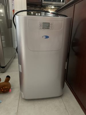 Portable Air Conditioner for Sale in Deltona, FL