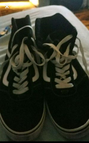 High top vans for Sale in Youngstown, FL