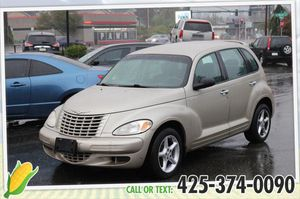 2005 Chrysler Pt Cruiser for Sale in Everett, WA