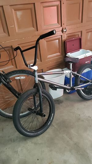 Custom bmx bike for Sale in Damascus, OR