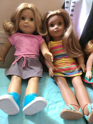 American Girl dolls for Sale in Cape Coral, FL