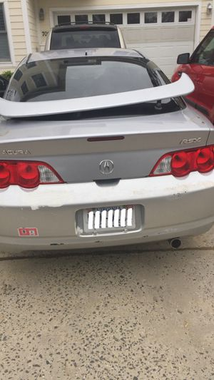 ACURA RSX PARTS for Sale in Arlington, VA