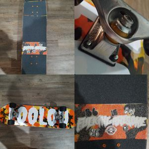 Loolou crusier skateboard 8.25 for Sale in Waynesville, MO