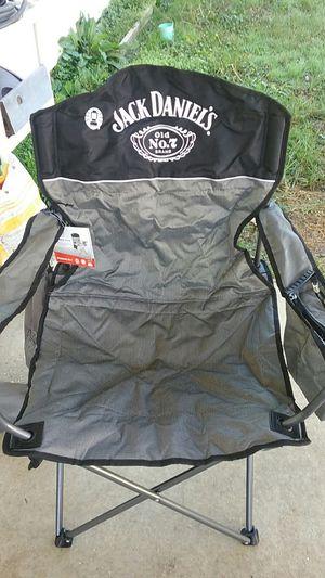 Coleman/ Jack Daniel's cooler chair for Sale in Biloxi, MS