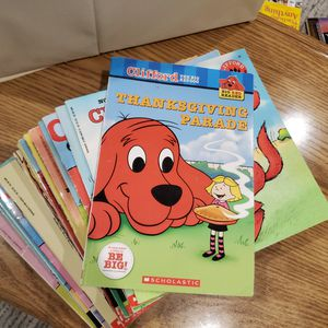 Clifford books for Sale in Loomis, CA