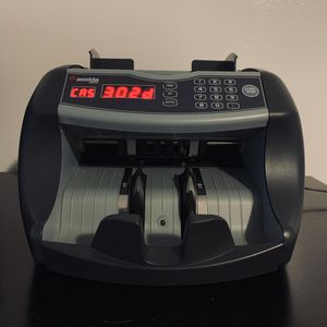 NEW Cassida 6600 Commercial Business Currency Money Counting Machine for Sale for sale  Queens, NY