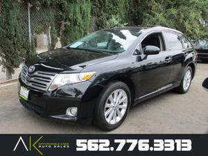 2011 Toyota Venza for Sale in Anchorage, AK