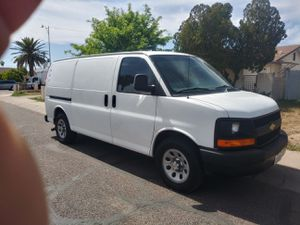 2013 Chevy 1500 Express for Sale in Phoenix, AZ
