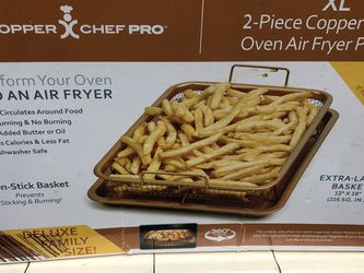 Air Fryer for Sale in Moreno Valley,  CA