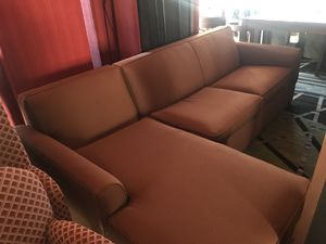 Sofas with Chaise Lounger! for Sale in Camdenton, MO