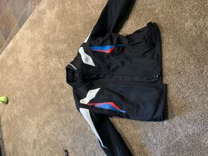 Bmw Motorcycle jacket for Sale in Lakeville, MN