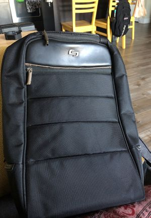 Solo Laptop Backpack for Sale in Lakewood, CO