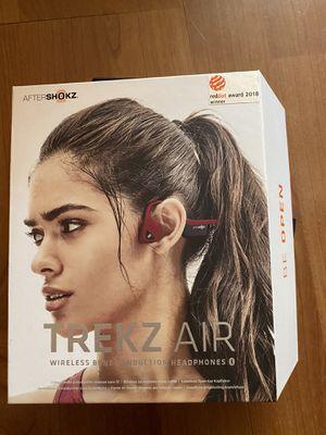 Trekz Air Wireless bluetooth headphones for Sale in Albuquerque, NM