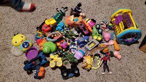 Random baby toys for Sale in Hesperia, CA