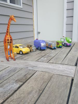 Kids TOYS for Sale in Snohomish, WA