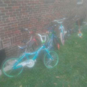 5 BMX Bicycles and also 5 Scooters Lot one price for all. for Sale in District Heights, MD
