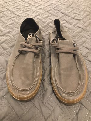 Vans *like new for Sale in Boise, ID