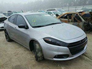 PARTING OUT. 2016 Dodge Dart . for Sale in Erda, UT