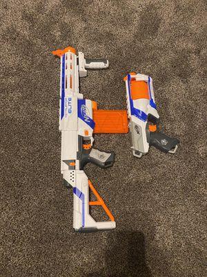 Nerf Guns for Sale in Elk Grove, CA