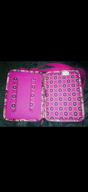 Laptop or tablet case/removable Velcro holders 7$ for Sale in Las Vegas, NV