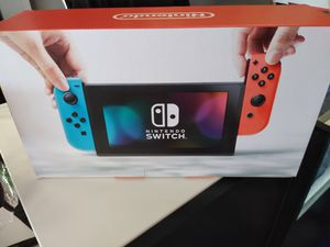 Nintendo switch for Sale in Dallas, TX