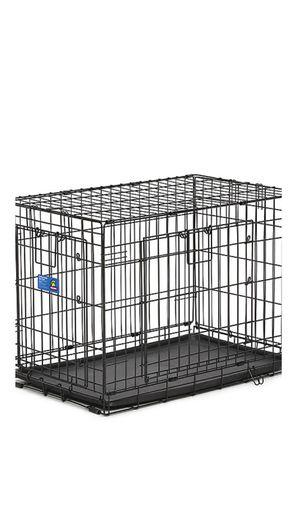 "Top Paw 30"" crate for Sale in Harrisonburg, VA"