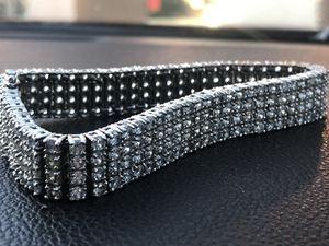 MENS tennis bracelet for Sale in Beaumont, TX