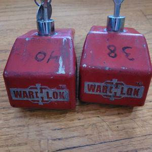 WarLock Gladhand Locks for Sale in Orange, CA