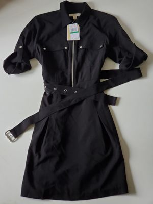 Michael kors core of core zip dress large for Sale in Seattle, WA