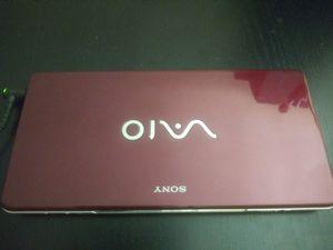 SONY VAIO VGN-P510T mini laptop for Sale in North Miami Beach, FL