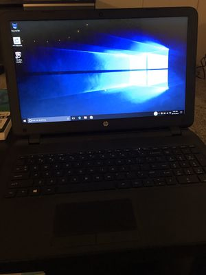 HP Laptop works great for Sale in Portland, OR