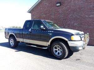 1999 Ford F150 supercab 4x4 for Sale in Sunbury, OH