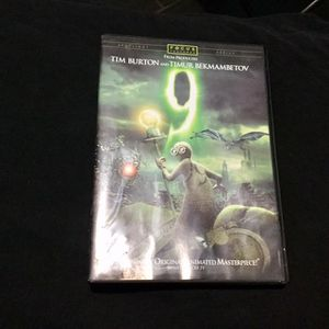 9 DVD great condition for Sale in Bellflower, CA