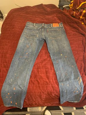 Levi Jeans. Size 38/32 for Sale in Fort Washington, MD