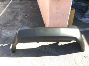 07 - 11 Toyota Camry Rear Bumper cover for Sale in Baldwin Park, CA